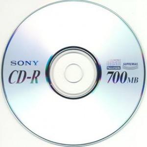 Cd Sony